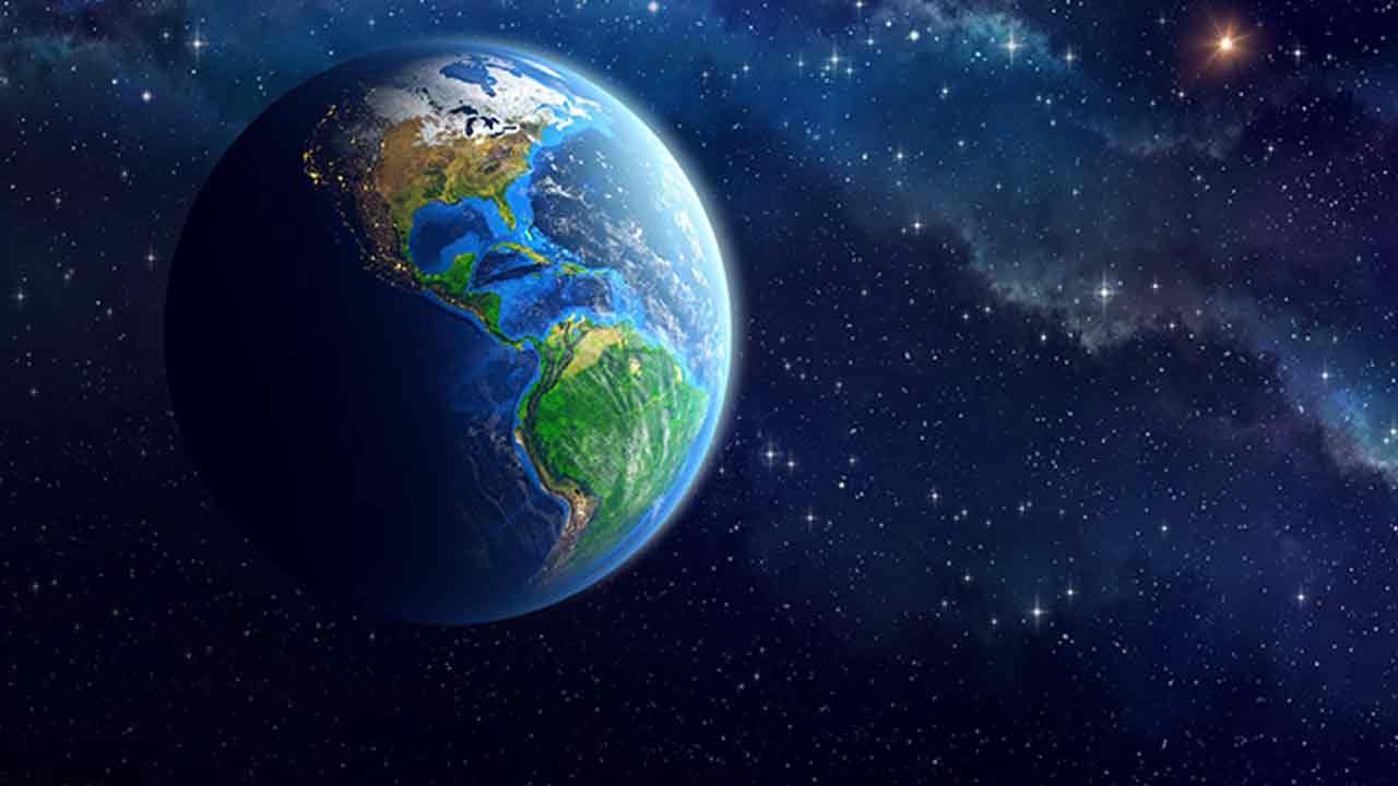 Foto de Como a vida sugiu na Terra